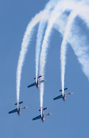 2007-09-15 Guernsey Battle of Britain Air Display
