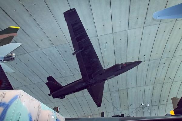 2010-09-13 Duxford Air Museum, American Air Museum
