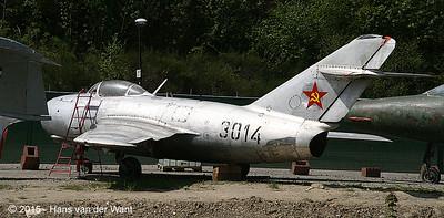 MiG 15