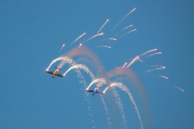 2015-07-25 Silverstone Classic, Air display