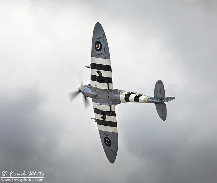 Mark IX Spitfire