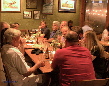 APG Get-Together (AASS) 09/22/17 57th Fighter Wing Restaurant, PDK,  This work is licensed under a Creative Commons Attribution- NonCommercial 4.0 International License