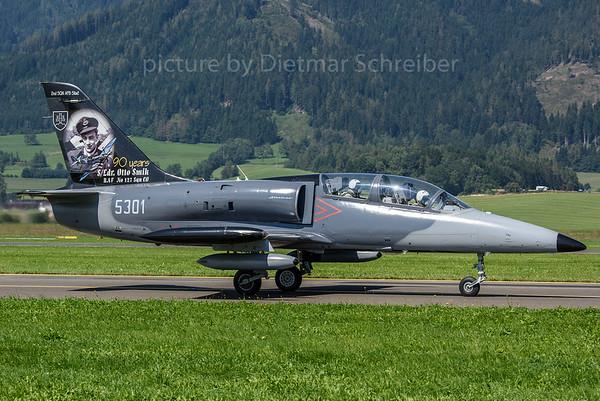 2016-09-01 5301 L159 Slovak Air Force