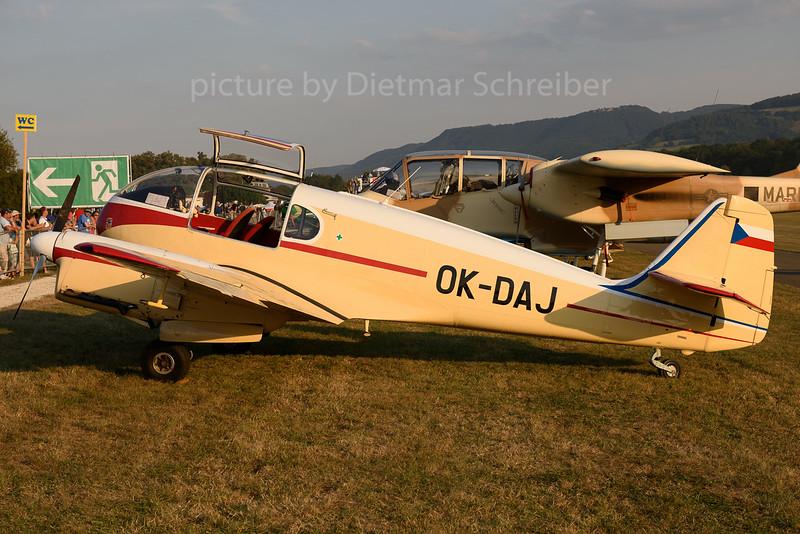 2016-09-10 OK-DAJ Aero Ae145