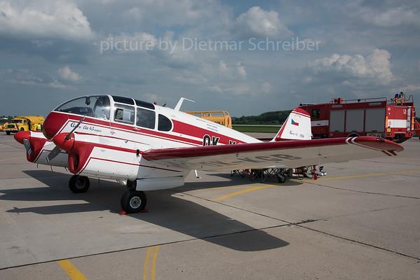 2016-05-29 OK-KGB Aero Ae45
