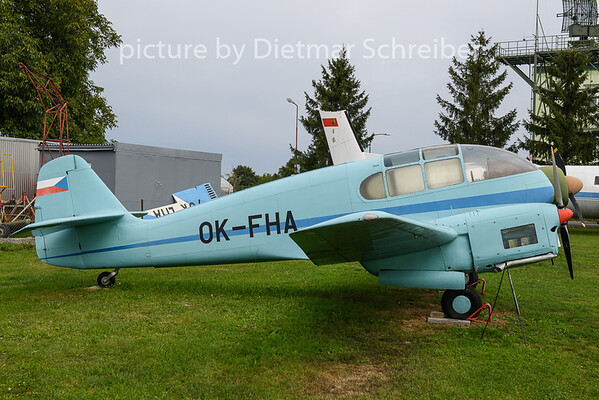 2020-09-04 OK-FHA Aero A45