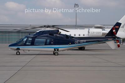 2009-09-15 OE-XFH Agusta A109