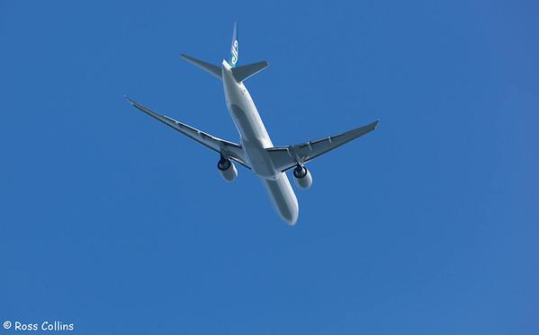 Air New Zealand B777-300