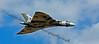 Vulcan Flypast
