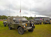 Military Vehicles - East Fortune - 28 July 2012