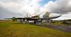 Avro Vulcan B.2A XM597 - East Fortune - 28 July 2012