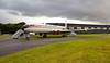 de Havilland Comet 4C B-BDIX - East Fortune - 28 July 2012