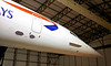Concorde - East Fortune - 28 July 2012