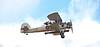 Fairey Swordfish II LS326 - East Fortune - 28 July 2012