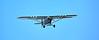 Piper Cub J-3c-65 (G-BWEZ) at East Fortune - 25 July 2015
