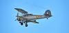 Fairey Swordfish Mk.I (W5856) at East Fortune - 25 July 2015