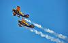 Trig Aerobatic Team at East Fortune - 25 July 2015