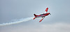 Swiss PC-7 Team at East Fortune - 23 July 2016