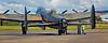 Lancaster (Avro Lancaster PA474) at Scottish Airshow - 7 September 2014