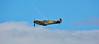Spitfire at Scottish Airshow - 7 September 2014