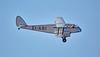 DH.84 Dragon (EI-ABI) Iolarat Prestwick Airshow - 5 September 2015