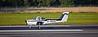 Piper PA-38-112 Tomahawk (G-BGIG) at Prestwick Airport - 5 September 2015