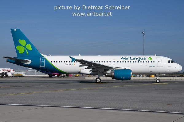 2021-10-17 EI-CVB Airbus A320 Aer Lingus