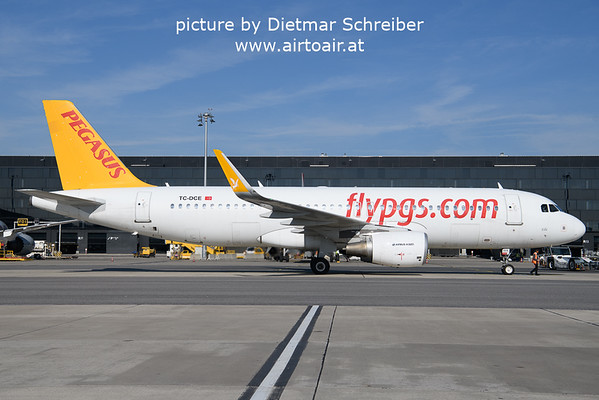 2021-10-17 TC-DCE Airbus A320 Pegasus