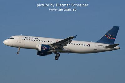 2021-10-17 SU-BPW Airbus A320 Air Cairo