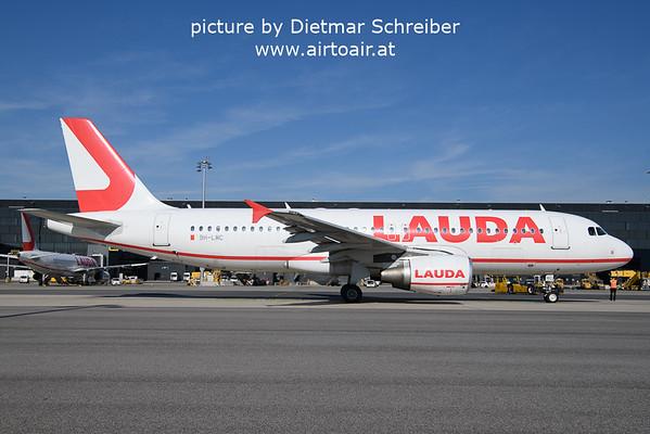 2021-10-17 9H-LMC Airbus A320 Lauda Europe