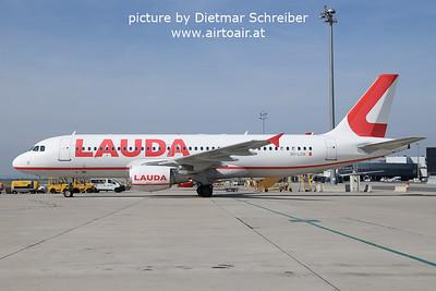 2021-10-02 9H-LOA AIrbus A320 Lauda Europe
