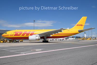 2020-06-30 D-AEAC Airbus A300 DHL
