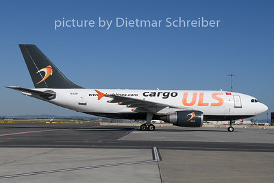 2019-06-28 TC-LER Airbus A310 ULS Cargo