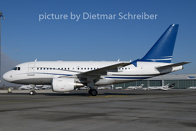 2019-01-30 9H-ICE Airbus A318