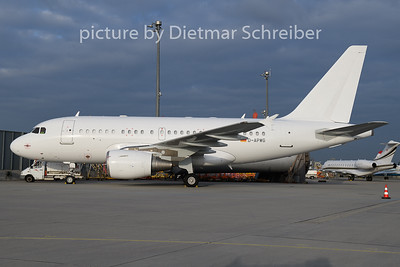2019-03-20 D-APWG Airbus A318