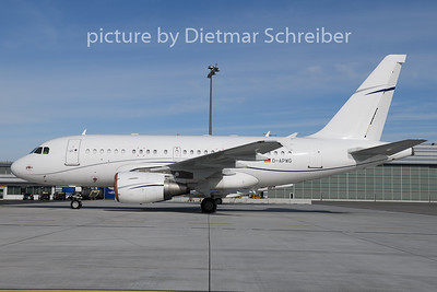 2020-02-13 D-APWG Airbus A318 K5 Aviation