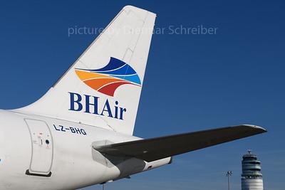 2017-12-25 LZ-BHG AIrbus A320 BH Air