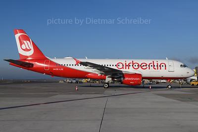 2017-12-25 OE-LOE Airbus A320 Flyniki