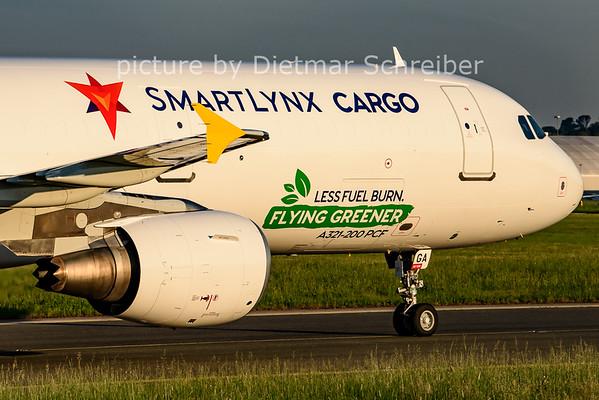 2021-06-18 9H-CGA Airbus A321SF Smartlynx