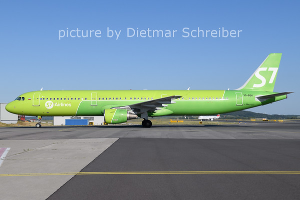 2021-06-13 VQ-BQH Airbus A321 S7