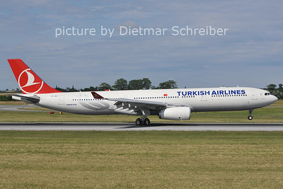 2011-06-23 TC-JNH Airbus A330-300 THY