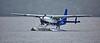 Cessna Caravan-208/A with Catalina (Miss Pick Up) at Tarbet Bay - 7 July 2015