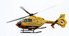 Scottish Ambulance Service Helicopter