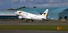 West Atlantic Airlines Boeing 737-3Y0(SF) - (G-JMCM) at Prestwick Airport - 18 May 2021