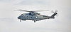 Royal Navy Agusta-Westland Merlin HM.1 (ZH853) at Prestwick Airport - 12 July 2018