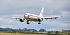 Royal Canadian Air Force (15003) Airbus CC-150 Polaris at Prestwick Airport - 10 July 2020