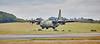 Lockheed C-130J-30 Hercules (ZH869) at Prestwick Airport - 7 July 2016