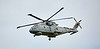 Royal Navy Agusta-Westland Merlin HM.2 (ZH845) at Prestwick Airport - 10 July 2020