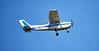 Reims-Cessna F172N Skyhawk II (G-BEHV) at Prestwick Airport - 9 August 2018
