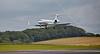 Aerospace Gulfstream 5 (N551GT) at Prestwick Airport - 6 August 2015